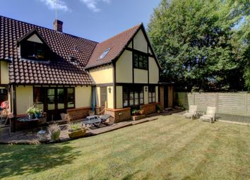 Thumbnail 4 bed detached house for sale in The Firle, Langdon Hills, Basildon