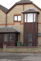 Thumbnail 2 bedroom flat for sale in High Street, Warboys, Huntingdon