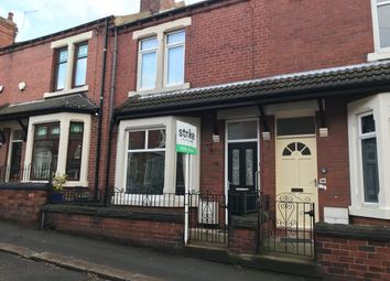 3 bed terraced house for sale in Medley Street, Castleford WF10