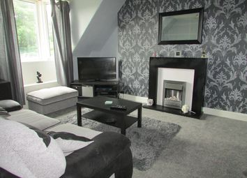 Thumbnail 2 bed flat for sale in 13/3 Noble Place, Hawick
