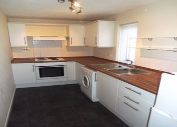 Thumbnail 1 bed flat to rent in Queen Elizabeth Gardens, Huddersfield, West Yorkshire