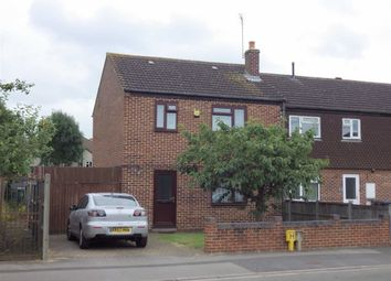 Thumbnail 3 bed end terrace house for sale in Gurney Avenue, Tuffley, Gloucester