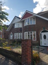 Thumbnail 3 bedroom semi-detached house to rent in Lincoln Avenue, Stretford Road
