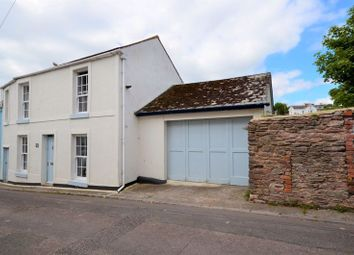 3 bed cottage for sale in Mount Pleasant Road, Brixham TQ5