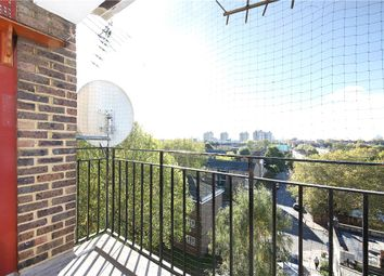 Penrose House, Penrose Street, London SE17. 3 bed flat