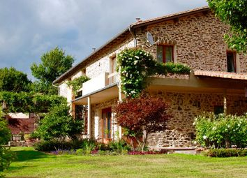 Thumbnail 3 bed property for sale in Siardet, 16310 Le Lindois, France
