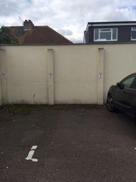 Thumbnail Parking/garage to rent in Norway Street, Portslade
