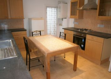 Thumbnail 3 bed terraced house to rent in Hill Rise, Greenford