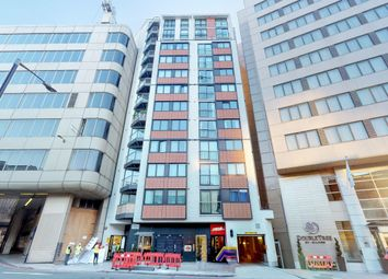 Thumbnail 2 bed flat for sale in 4 Bridge Place, London