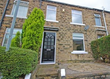 Thumbnail 2 bed terraced house to rent in Lower Quarry Road, Huddersfield