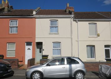 Thumbnail 2 bed terraced house for sale in Crofts End Road, Speedwell, Bristol