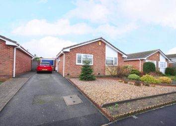 Thumbnail 2 bed detached bungalow for sale in Lingfield Road, Evesham