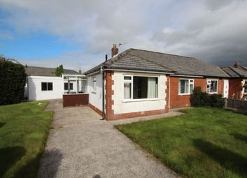 Thumbnail 2 bed bungalow for sale in Willow Drive, Garstang, Preston