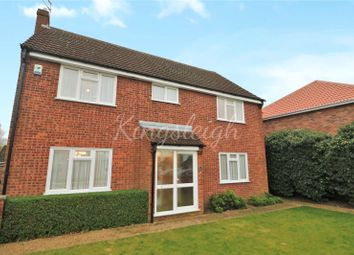 4 bed detached house for sale in Parsons Heath, Colchester, Essex CO4