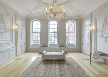 Thumbnail 2 bed flat for sale in King Street, Covent Garden, London
