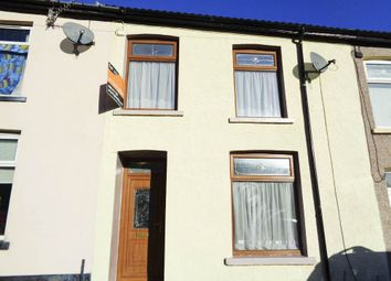 Thumbnail 2 bed terraced house for sale in Clydach Vale -, Tonypandy