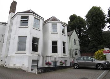 Thumbnail 3 bedroom flat to rent in Brunswick Terrace, Wednesbury