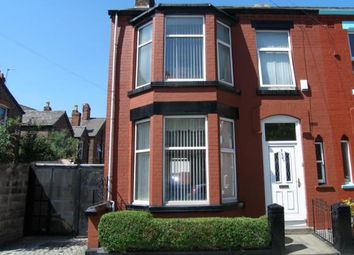 Thumbnail 3 bed terraced house for sale in Airdale Road, Liverpool, Merseyside