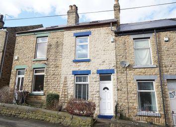Thumbnail 3 bedroom terraced house for sale in Cromwell Street, Walkley, Sheffield