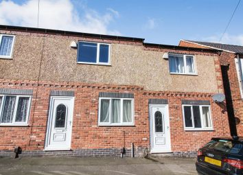 Thumbnail 2 bed town house to rent in New Street, South Normanton