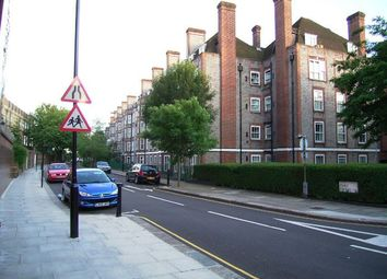 Thumbnail 4 bed flat to rent in Camelot House, Camden Park Road, London