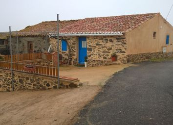 Thumbnail 1 bed detached house for sale in Vale Do Pereiro, Odeleite, Castro Marim