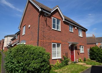 3 bed terraced house to rent in Humber Road, New Stoke Village, Coventry CV3
