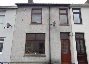 Thumbnail 3 bed terraced house for sale in King Street, Cwm