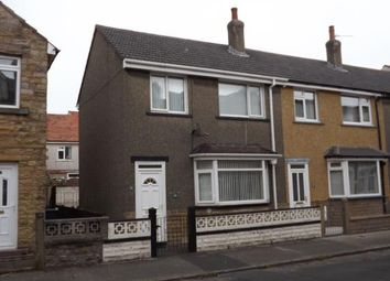 Thumbnail 2 bed semi-detached house for sale in Harrington Road, Heysham, Morecambe
