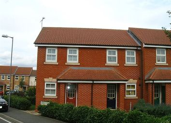 Thumbnail 2 bed property to rent in Dartmouth Mews, Leagrave, Luton