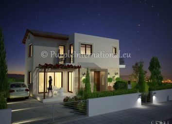Thumbnail 3 bed villa for sale in Ayia Triada, Famagusta