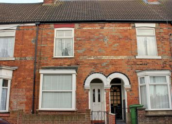 Thumbnail 3 bed terraced house to rent in Wilbert Lane, Beverley