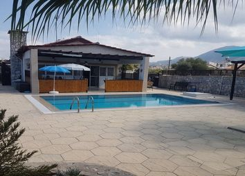 Thumbnail 3 bed bungalow for sale in Cpc767, Catalkoy, Cyprus