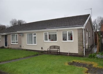 Thumbnail 3 bed semi-detached bungalow for sale in West Thorns Walk, Whickham