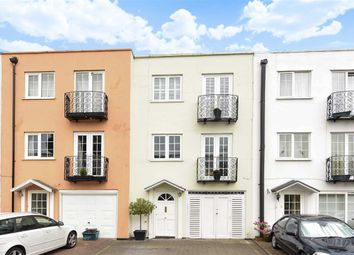 Thumbnail 3 bed terraced house for sale in Eaton Drive, Kingston Upon Thames