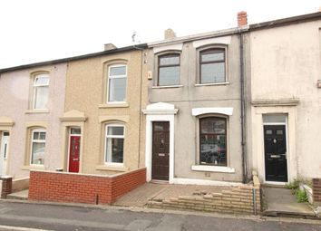 Thumbnail 3 bedroom terraced house for sale in Kings Road, Blackburn