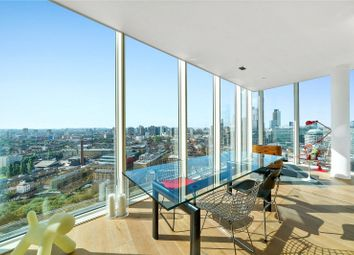 Thumbnail 3 bed flat to rent in Avant Garde Tower, Sclater St