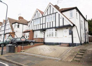 Elmstead Avenue, Wembley HA9. 3 bed semi-detached house for sale