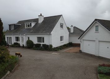 Thumbnail 4 bed detached house for sale in Springfield Terrace, Alness