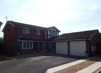 Thumbnail 4 bed property to rent in Mills Way, Leighton