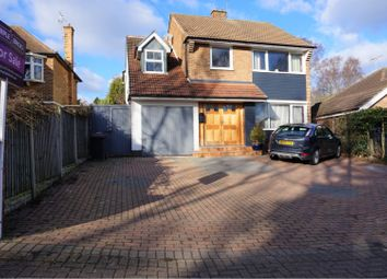 Thumbnail 5 bed detached house for sale in Thoresby Road, Bramcote