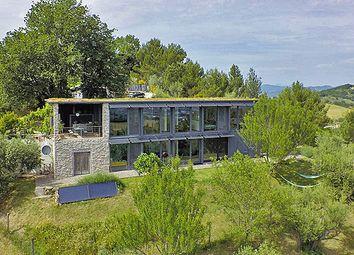 Thumbnail 4 bed villa for sale in Caucr-002 Casale San Felicissimo, Perugia (Town), Perugia, Umbria, Italy