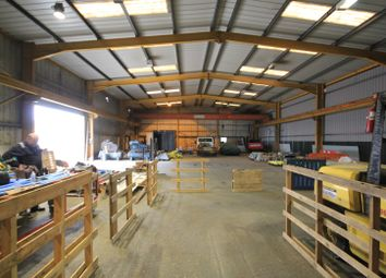 Thumbnail Warehouse to let in Unit 22, Craft Marsh Estate, Gas Road, Sittingbourne