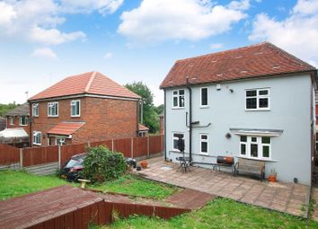 Thumbnail 3 bed detached house for sale in Tile Kiln Hill, Blean, Canterbury