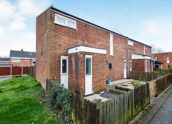 3 bed end terrace house for sale in Montrose Close, Sinfin, Derby DE24