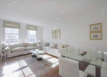 Thumbnail 1 bed flat to rent in Pimlico Road, London