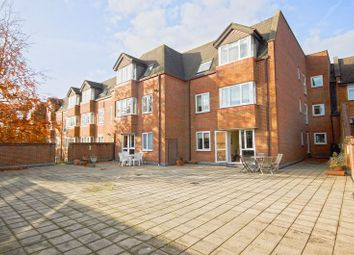 Thumbnail 1 bed property for sale in Lutyens Lodge, 523 Uxbridge Road, Hatch End