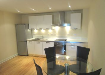 Thumbnail 2 bed flat to rent in Metis, City Centre