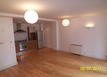 Thumbnail 2 bed flat to rent in Blackfriars Street, Salford