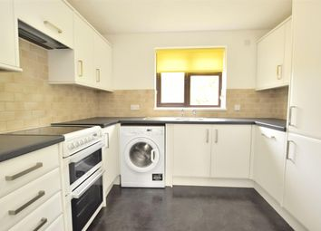 Thumbnail 2 bed flat to rent in Lincott View, Peasedown St. John, Bath, Somerset